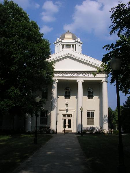 Kenton County Courthouse