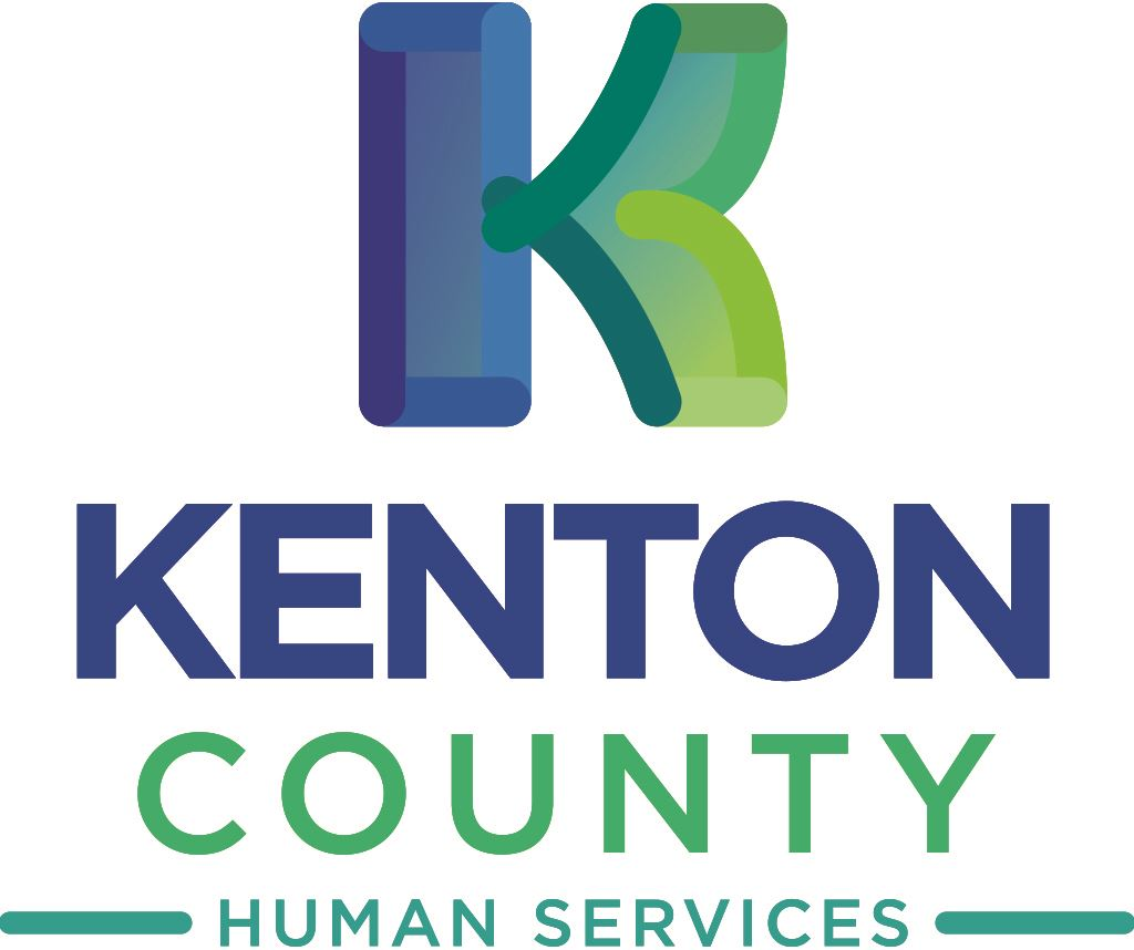 Kenton County Human Services Logo